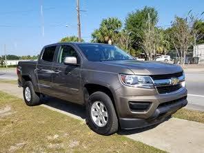 Bay Chevrolet Mobile Al >> Used 2015 Chevrolet Colorado For Sale With Photos Cargurus