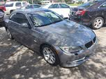2013 BMW 3 Series 328i Convertible RWD