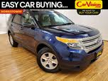 2011 Ford Explorer Base 4WD