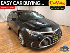 Toyota Toms River >> Used Toyota Avalon For Sale With Photos Cargurus