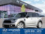 2019 MINI Countryman Cooper ALL4 AWD