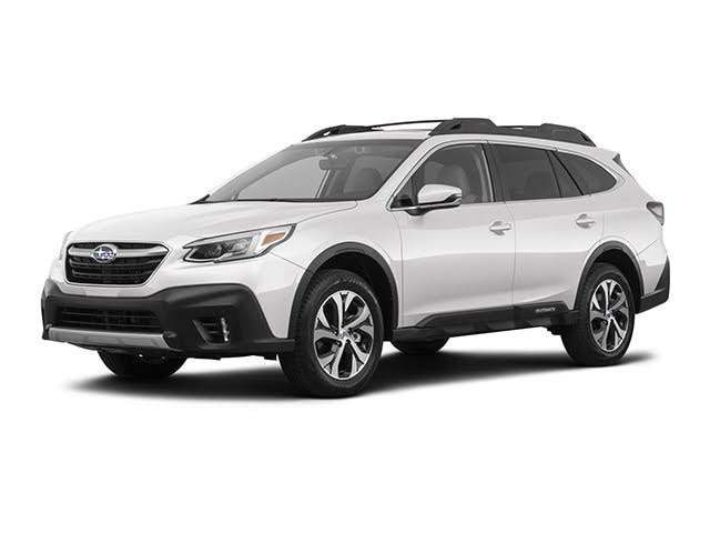 2020 Subaru Outback Limited AWD