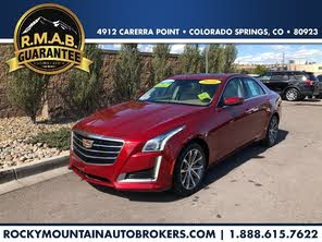 Cts For Sale >> 2009 Cadillac Cts 3 6l Di Awd