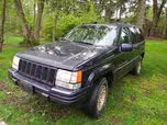 1997 Jeep Grand Cherokee Orvis 4WD