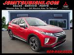 2019 Mitsubishi Eclipse Cross SE S-AWC AWD