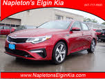 2019 Kia Optima S FWD