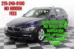2016 BMW 3 Series 328i xDrive Wagon AWD
