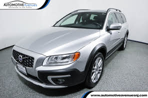 Volvo Of Houston >> Used Volvo Xc70 For Sale With Photos Cargurus