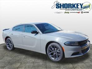 New Dodge Charger >> 2019 Dodge Charger Sxt Rwd