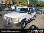 1997 Ford Explorer 4 Dr Limited 4WD SUV