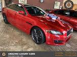 2016 Jaguar XJ-Series XJ Supercharged RWD