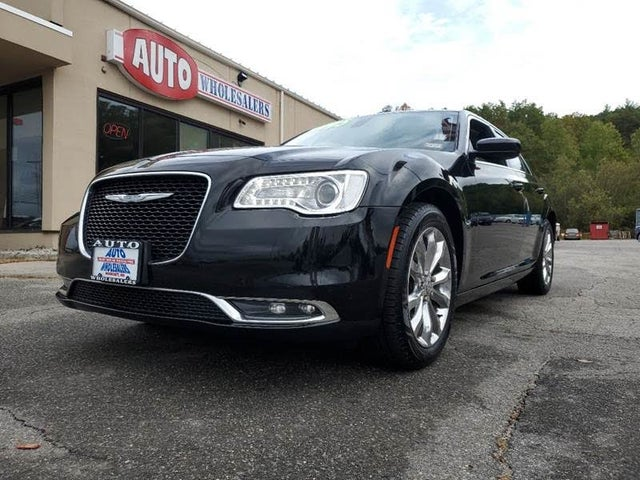 2016 Chrysler 300 Limited Anniversary AWD