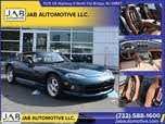 1995 Dodge Viper RT/10 Roadster RWD
