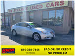 2011 Buick Regal CXL Sedan FWD
