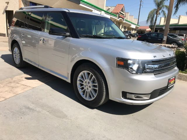 2013 ford flex fuel filter used 2014 ford flex for sale  with photos  cargurus  used 2014 ford flex for sale  with
