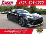 2019 Toyota 86 TRD Special Edition RWD