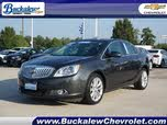 2016 Buick Verano Leather FWD