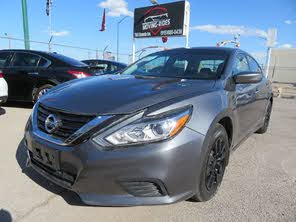 Used Nissan Altima For Sale >> 2017 Nissan Altima 2 5 Sv