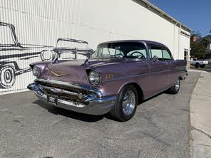 1957 Chevy Bel Air For Sale >> 1957 Chevrolet Bel Air