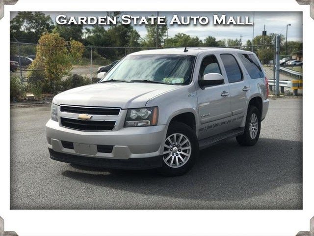 used chevrolet tahoe hybrid for sale in new york cargurus cargurus