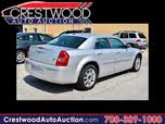 2009 Chrysler 300 Touring AWD