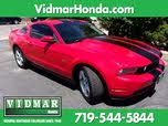 2010 Ford Mustang GT Coupe RWD