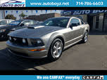2008 Ford Mustang GT Deluxe Coupe RWD