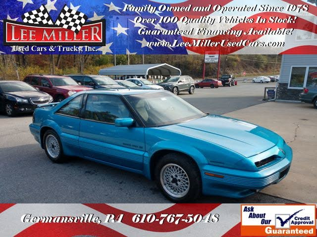 used 1991 pontiac grand prix for sale right now cargurus used 1991 pontiac grand prix for sale