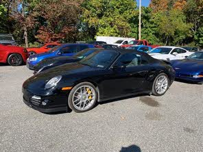 Used 2011 Porsche 911 Turbo S Awd For Sale With Photos