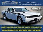 2011 Dodge Challenger R/T Classic RWD