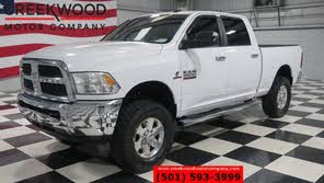 Dodge Dealership Conway Ar >> Used Dodge Ram 2500 For Sale With Photos Cargurus
