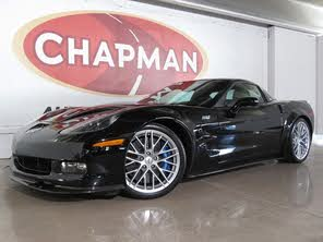 Used Corvettes For Sale In Michigan >> 2013 Chevrolet Corvette Zr1 3zr Coupe Rwd