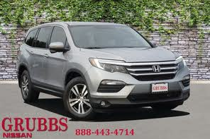 Dallas Craigslist Used Cars By Owner >> Used Honda Pilot For Sale In Dallas Tx Cargurus
