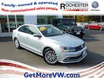 2015 Volkswagen Jetta SE w/ Connectivity and Nav