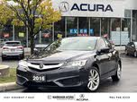 2016 Acura ILX FWD with Technology Package