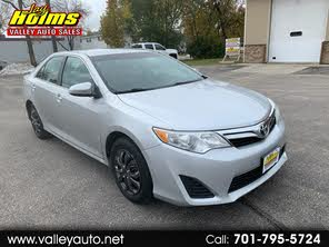 2013 Toyota Camry For Sale >> 2013 Toyota Camry Xle