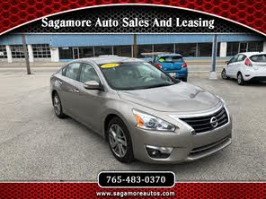 Used Nissan Altima For Sale With Photos Cargurus