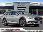 2019 Buick Regal TourX Preferred AWD
