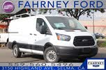 2019 Ford Transit Cargo 150 Low Roof RWD with Sliding Passenger-Side Door