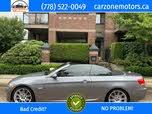 2009 BMW 3 Series 335i Convertible RWD