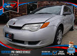 2005 Saturn ION 2 Coupe