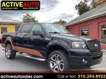 2008 Ford F-150 Harley-Davidson SuperCrew AWD