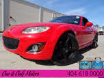 2012 Mazda MX-5 Miata Grand Touring RWD with Power Hard Top