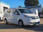 2015 Chevrolet City Express LS FWD