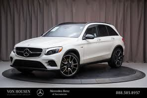Used Mercedes Benz Glc Class For Sale With Photos Cargurus