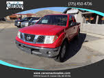 2005 Nissan Frontier 4 Dr Nismo 4WD King Cab SB