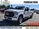 2019 Ford F-250 Super Duty XL SuperCab 4WD