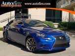 2016 Lexus IS 200t RWD