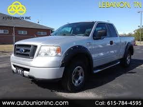 Used 2007 Ford F 150 Xlt For Sale With Photos Cargurus