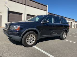 Volvo Of Fredericksburg >> Used 2008 Volvo Xc90 For Sale With Photos Cargurus